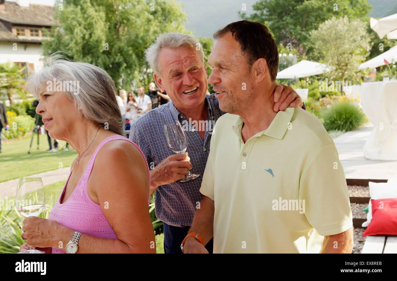 With Wife Monika Stockfotos Amp With Wife Monika Bilder Alamy