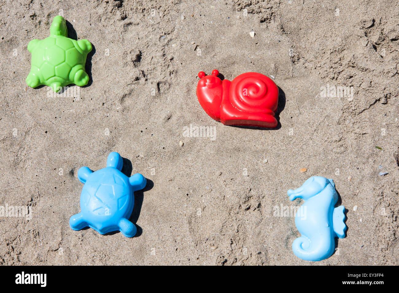 Sea turtle plastic stockfotos bilder