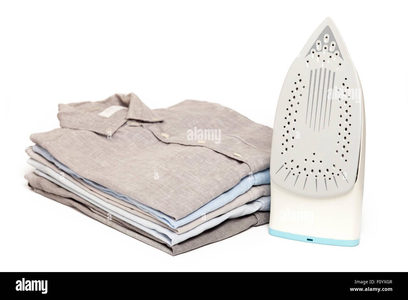 ironed stockfotos ironed bilder alamy. Black Bedroom Furniture Sets. Home Design Ideas