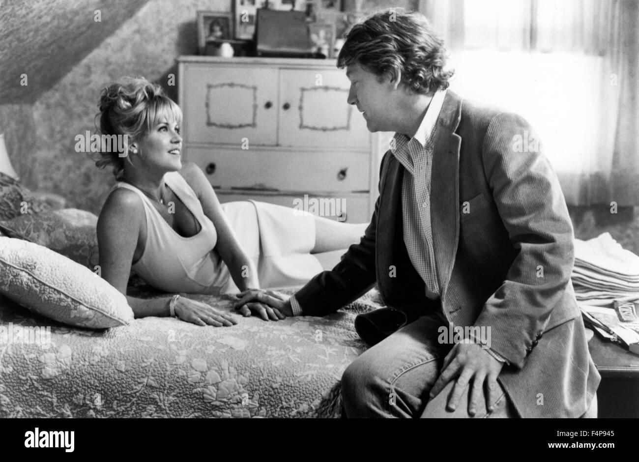 Melanie Griffith, Kenneth Branagh / Celebrity 1998 unter der Regie von Woody Allen Stockbild