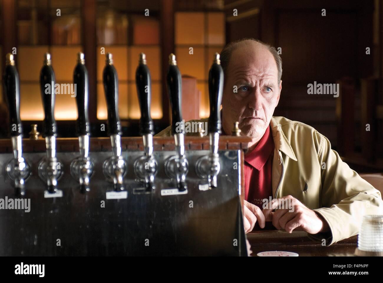 Richard Jenkins / brennen nach der Lektüre / 2008 unter der Regie von Coen-Brüder [Macall Polay /Focus Stockbild