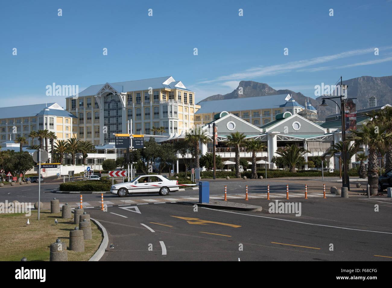 Protea Hotel Century City Cape Town