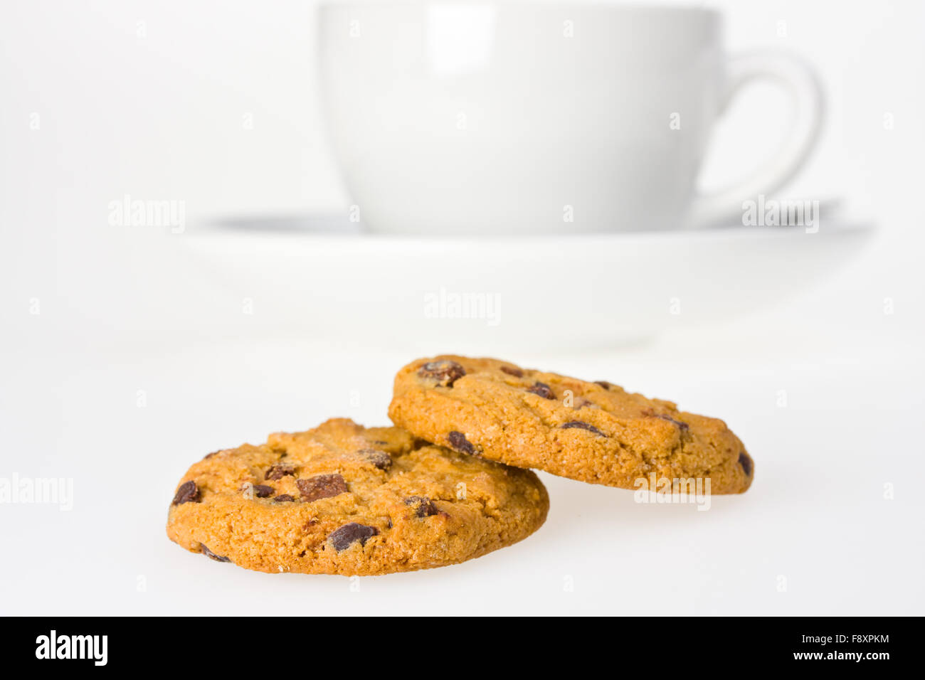 White Chocolate Chip Cookies Calories