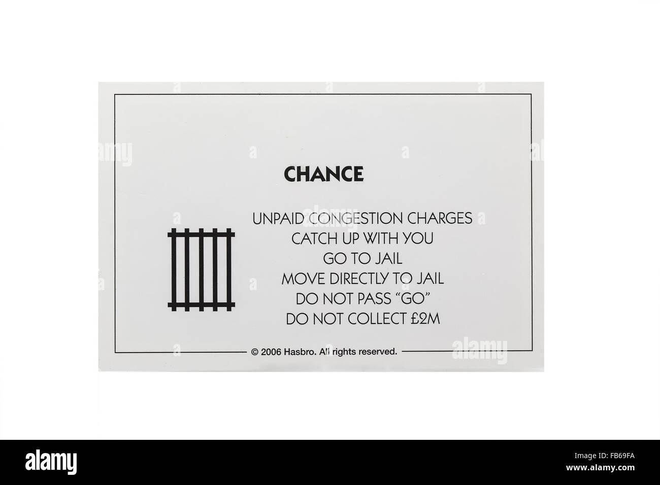 Monopoly Mit Karte