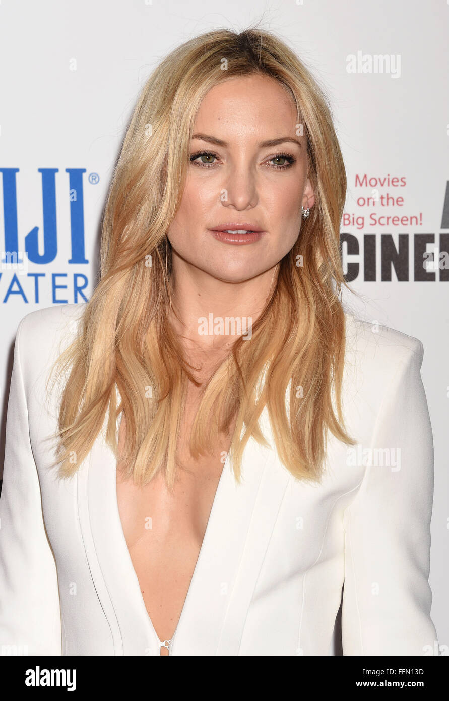 Kate Hudson, 30.10.2015 Stockbild