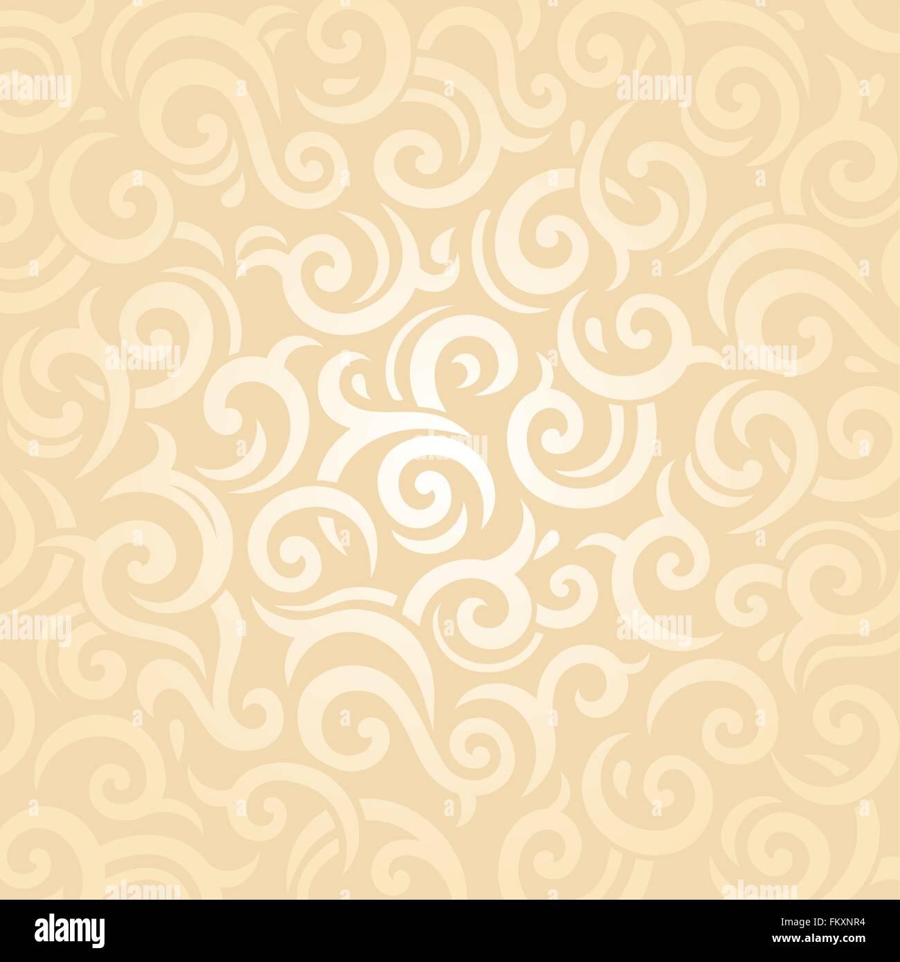 Sanfte Hochzeit Hell Pfirsich Retro Einladung Hintergrund Design