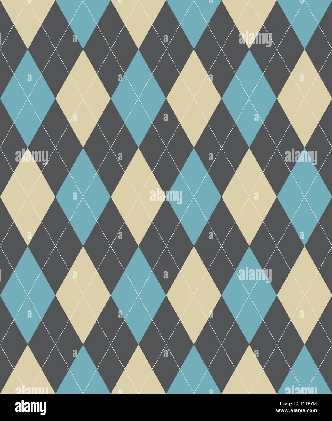 Muster-018 Stockbild
