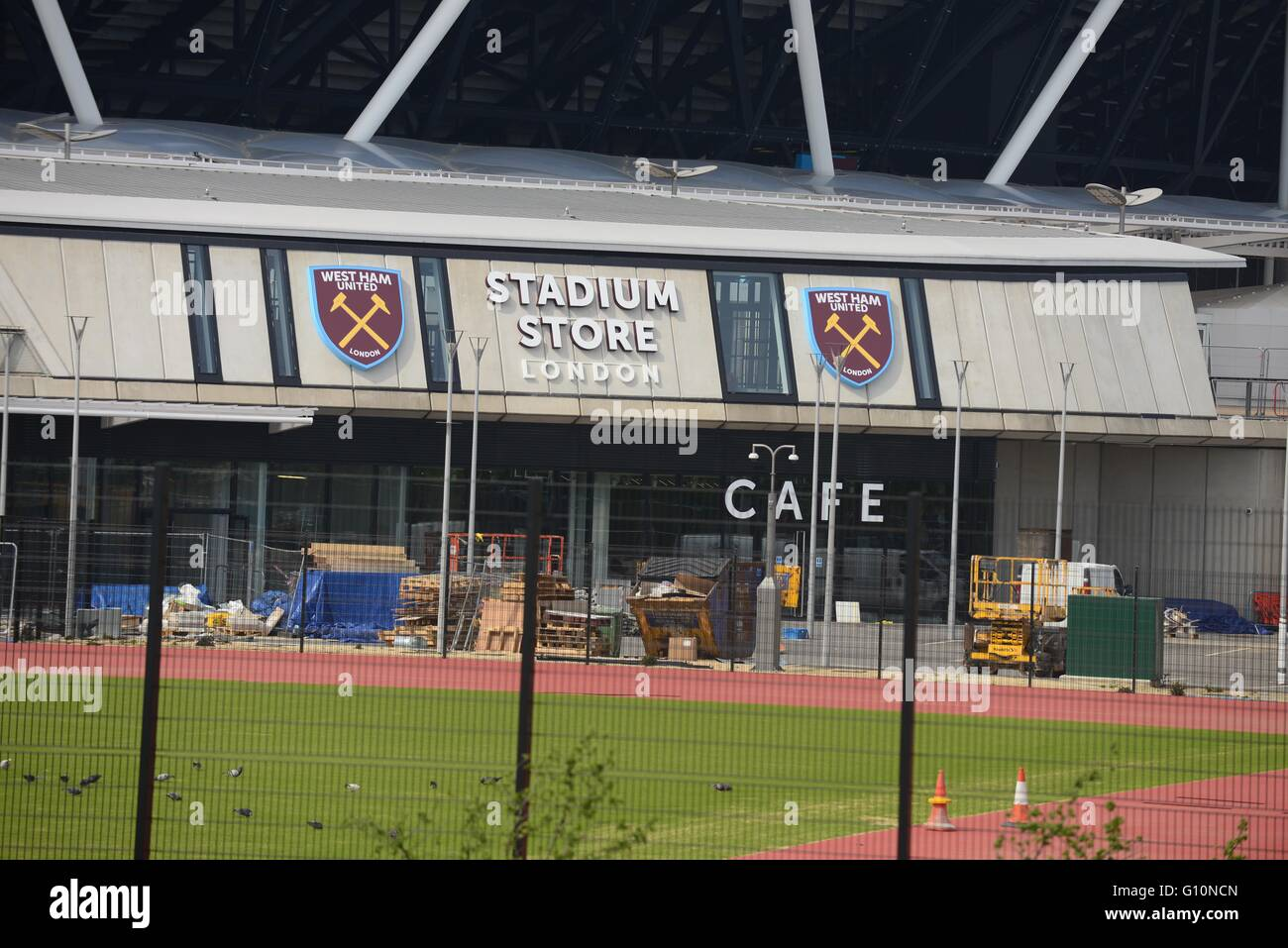 west ham neues stadion