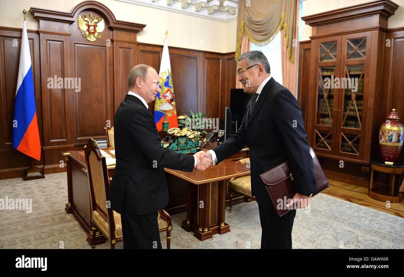 Treffen mit russischen frauen