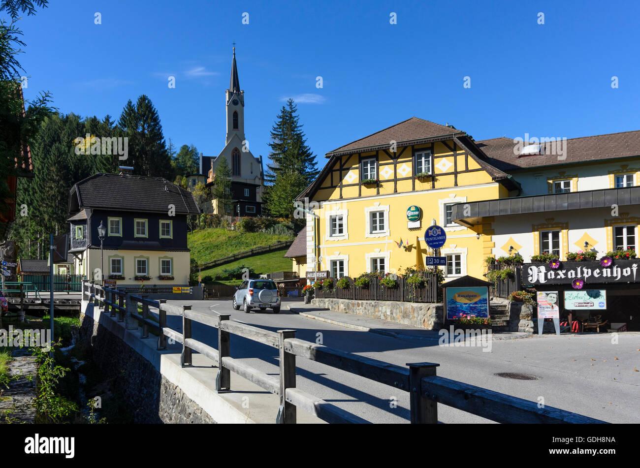 Hotel Wiener Alpen