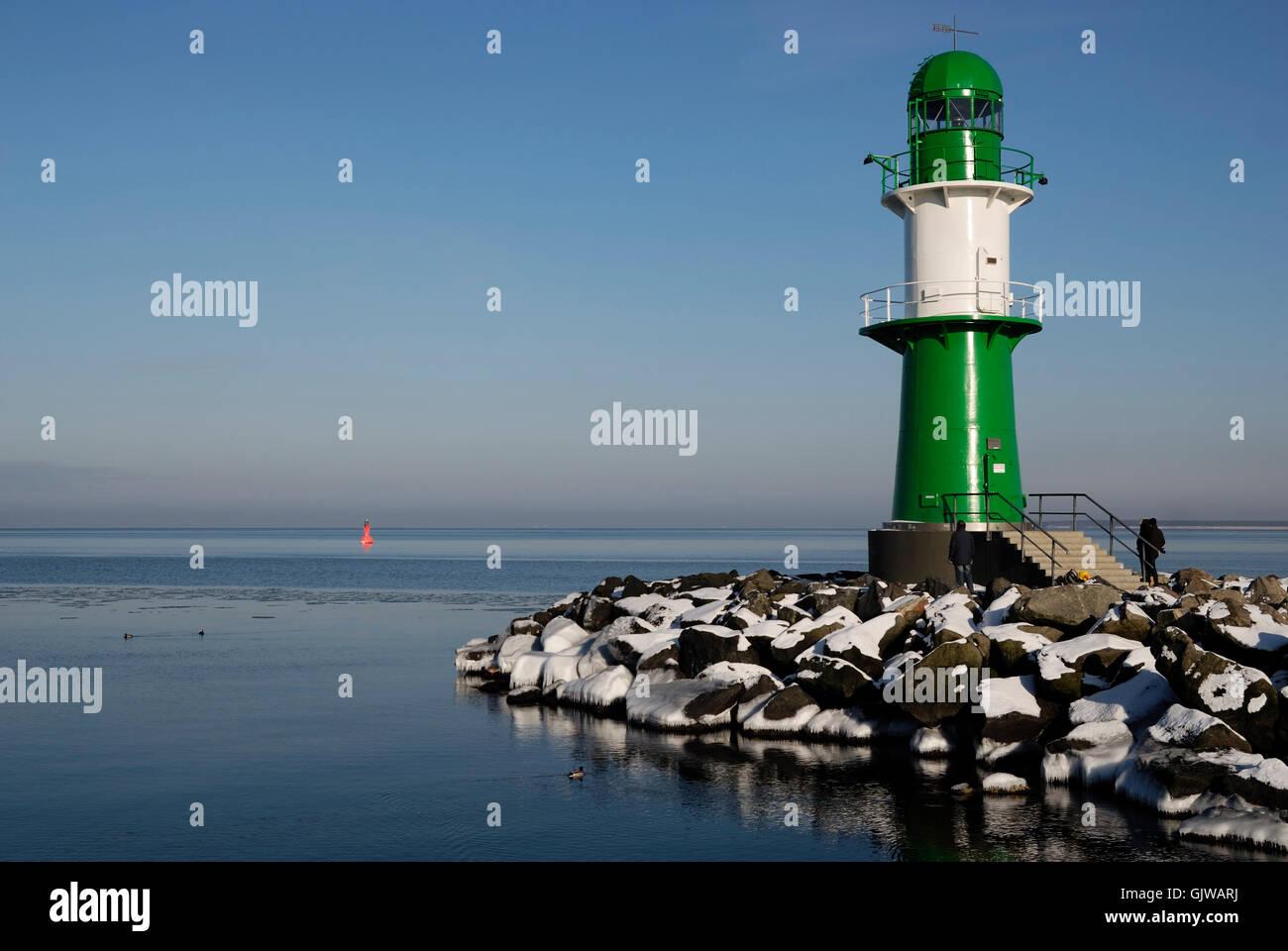 Ostsee Salzwasser