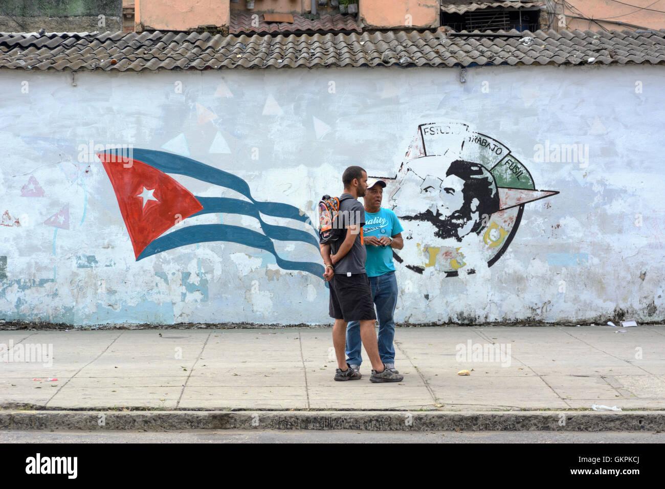 kubanische männer