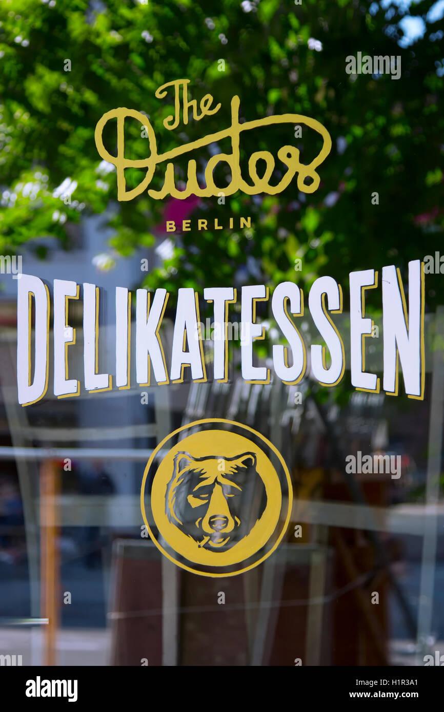 Cafe Am Markt Kottbusser Tor