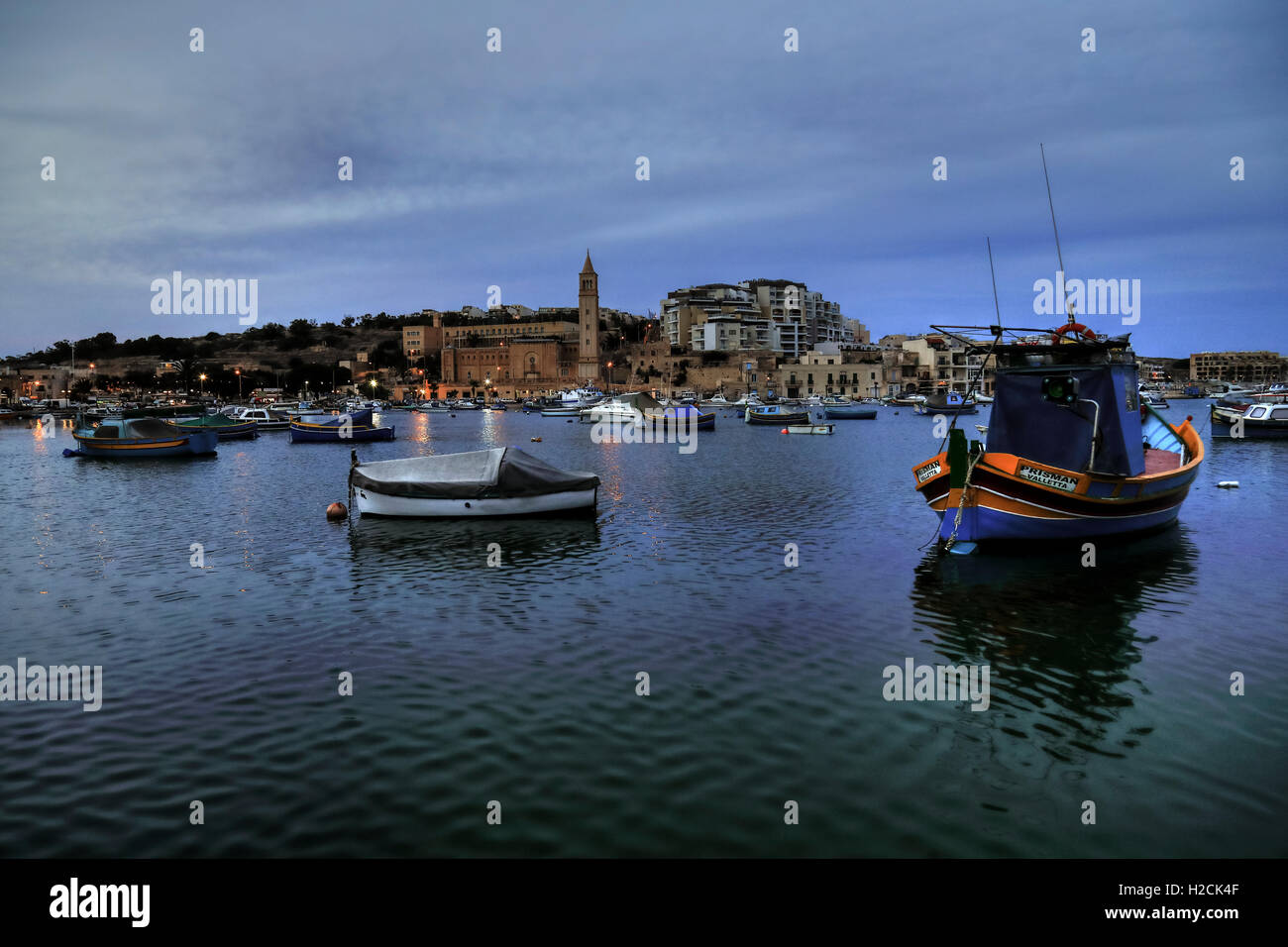 Valletta Stockfotos Valletta Bilder Alamy