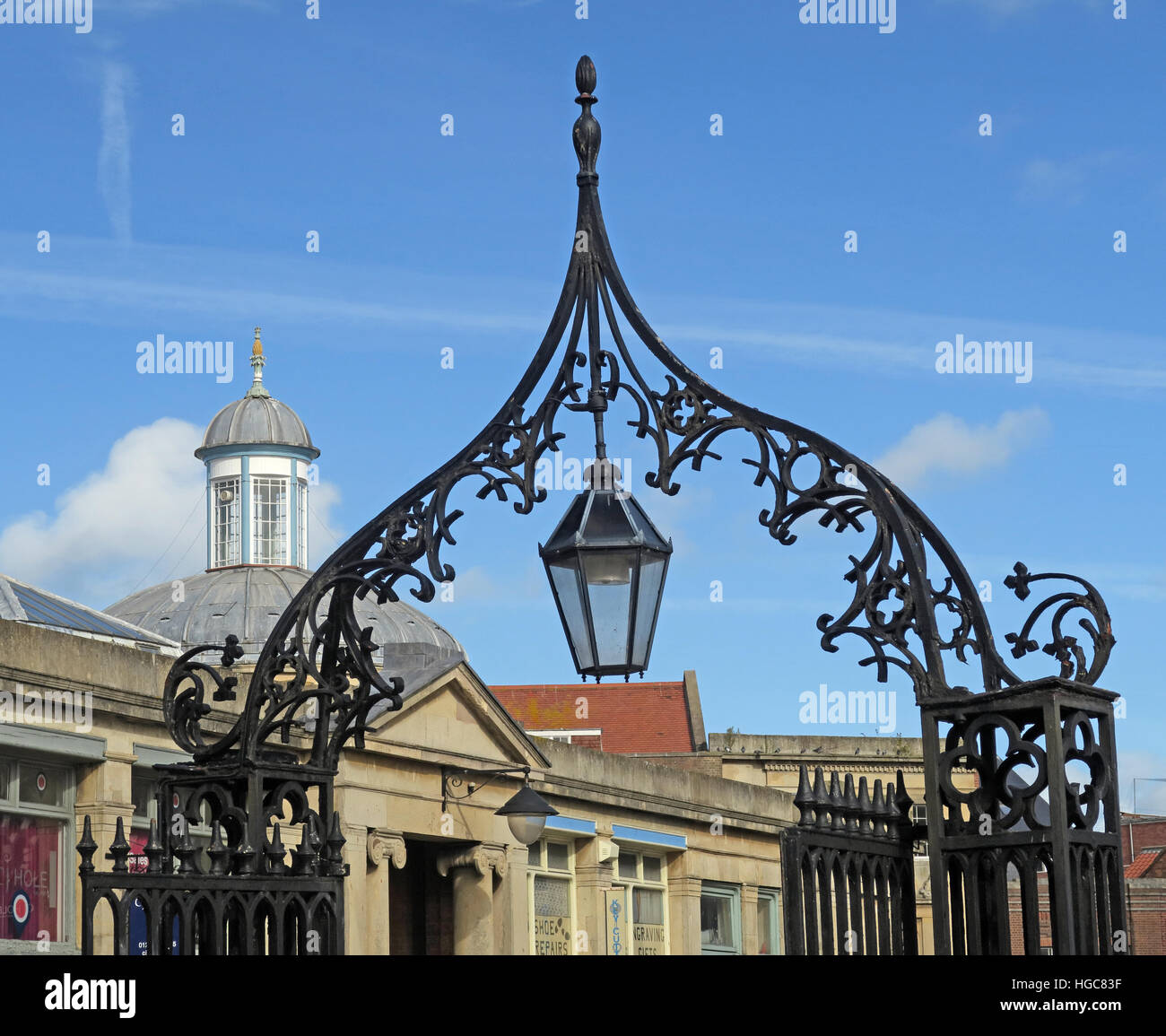history,wrought,iron,light,ornate,SDC,Sedgemoor,District,Council,church,christian,church,of,Engalnd,St,mary,Marys,Church,Somerset,wrought