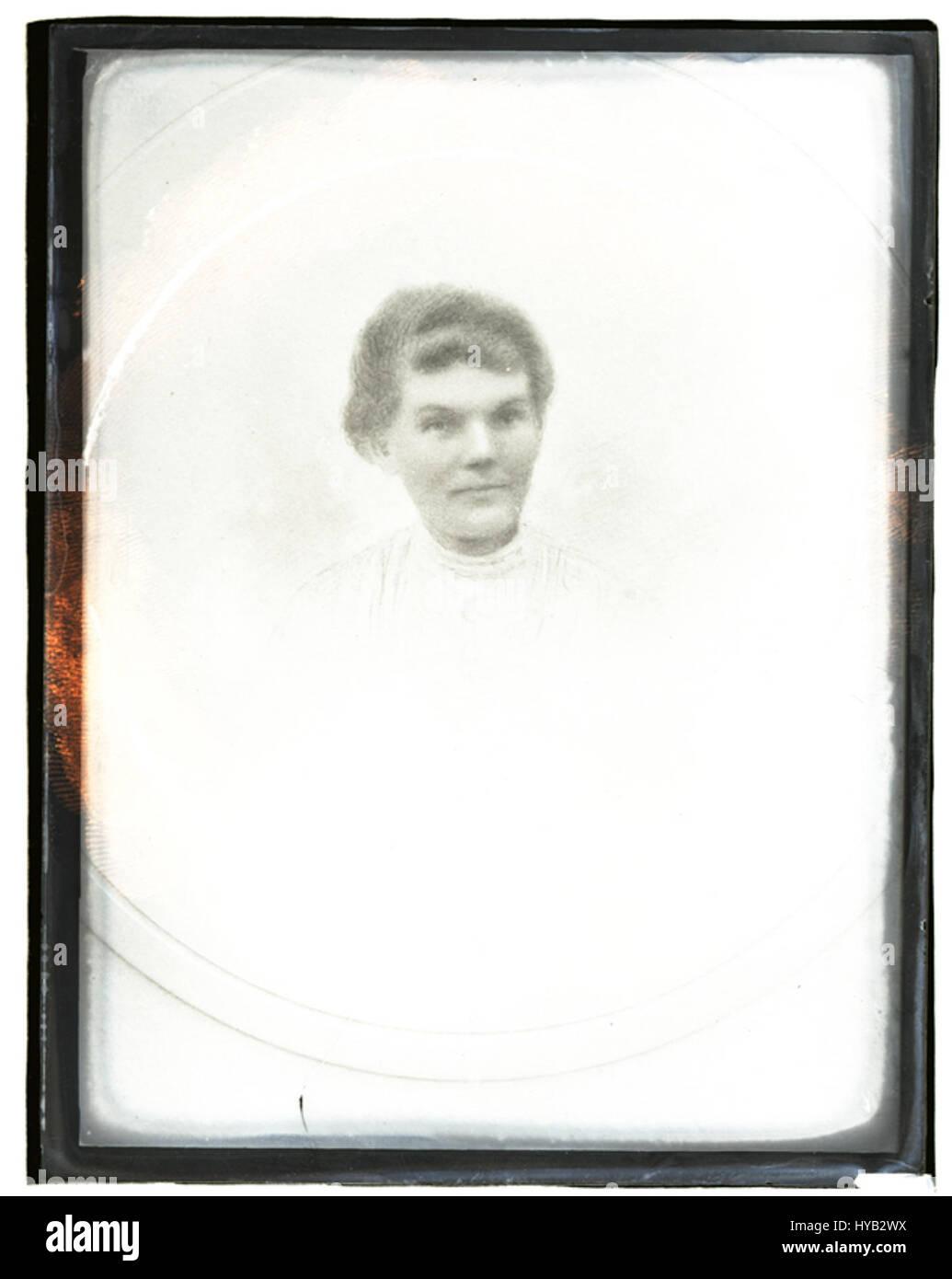 Girling, Kopie Foto, 18. Februar 1915 (17064507292) Stockbild