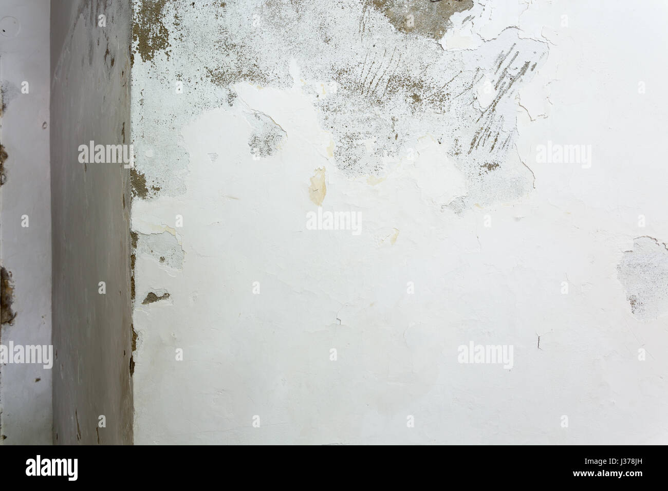 peeling paint wall interior stockfotos peeling paint wall interior bilder seite 2 alamy. Black Bedroom Furniture Sets. Home Design Ideas