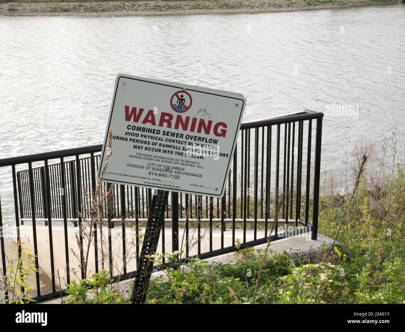 sturm warnung