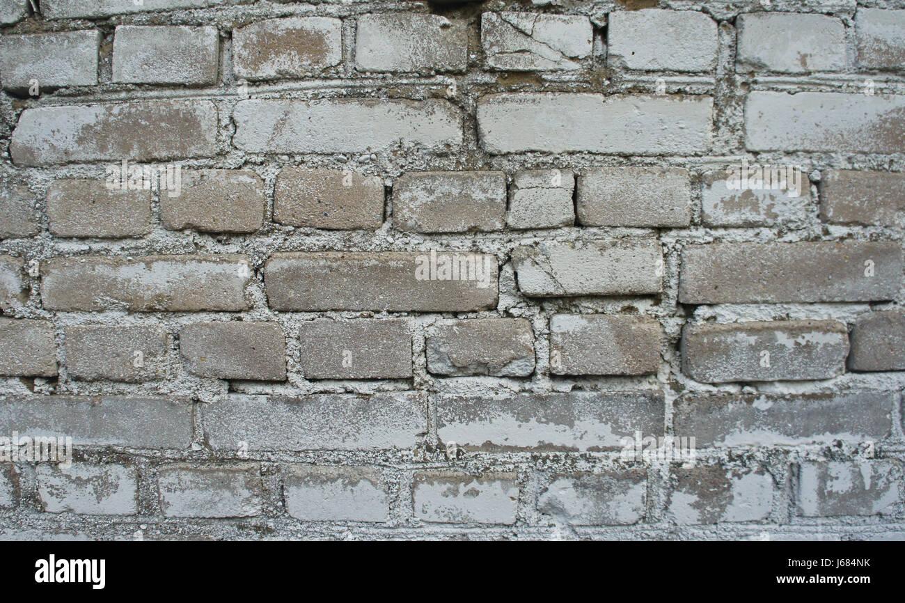 weiße grauen Ziegel Wand Hintergrund, Hintergrund, grau, klassisch, Mauerwerk, Mosaik, Stein, Stockbild