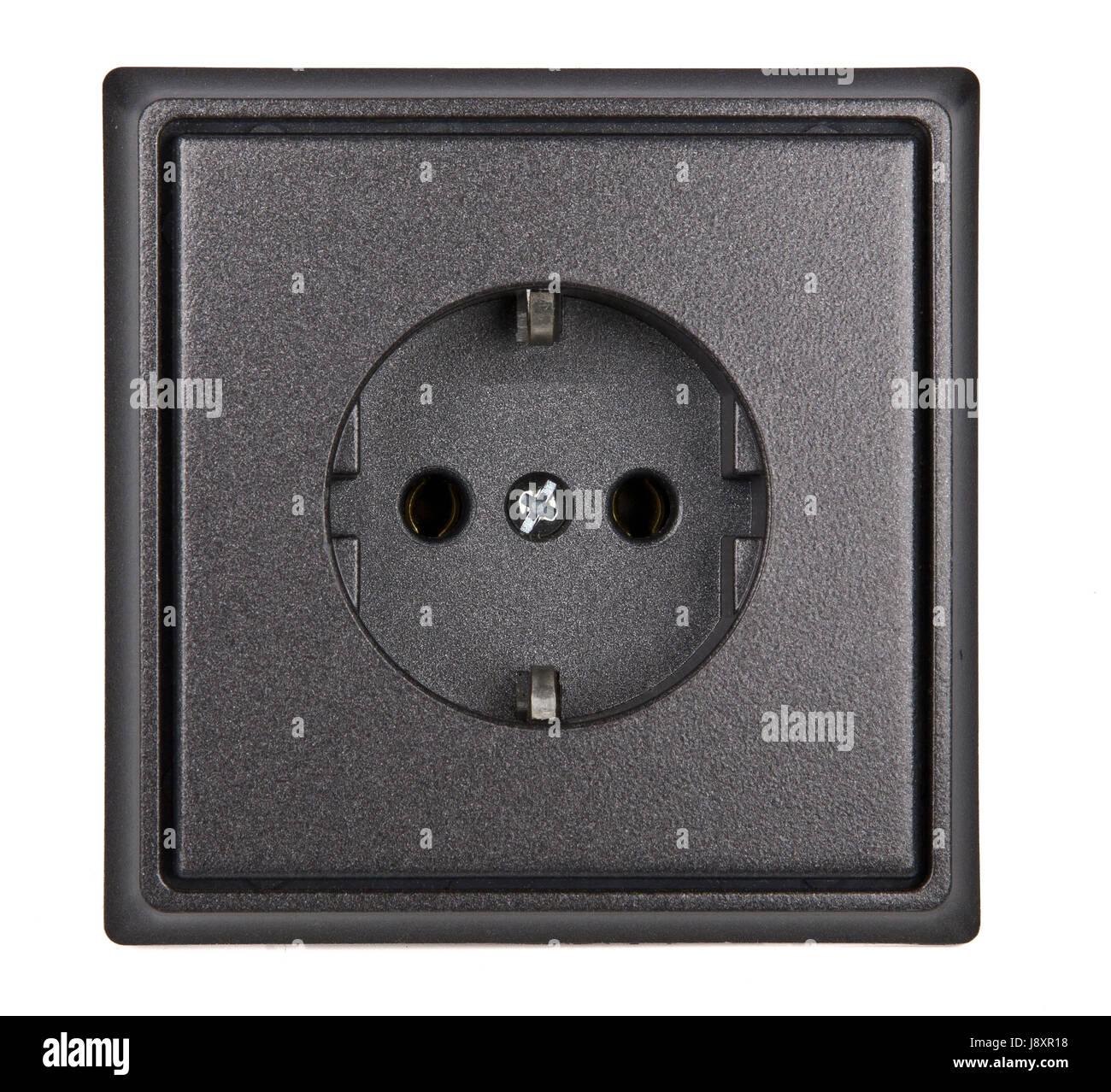 Ungewöhnlich Wandsteckdose Lautsprecherkabel Fotos - Elektrische ...