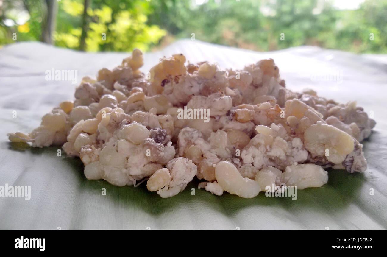Ameisen in kuche for Traditionelles thai haus