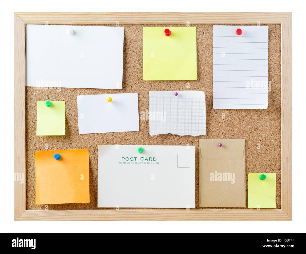 sticky notes stockfotos sticky notes bilder alamy. Black Bedroom Furniture Sets. Home Design Ideas