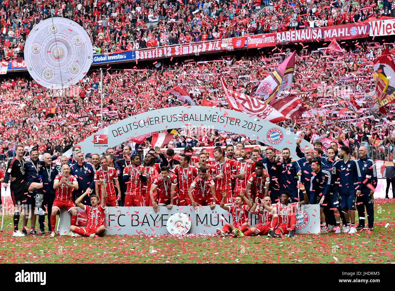 Fc bayern mannschaft treffen FC Bayern München (@FCBayern) | Twitter