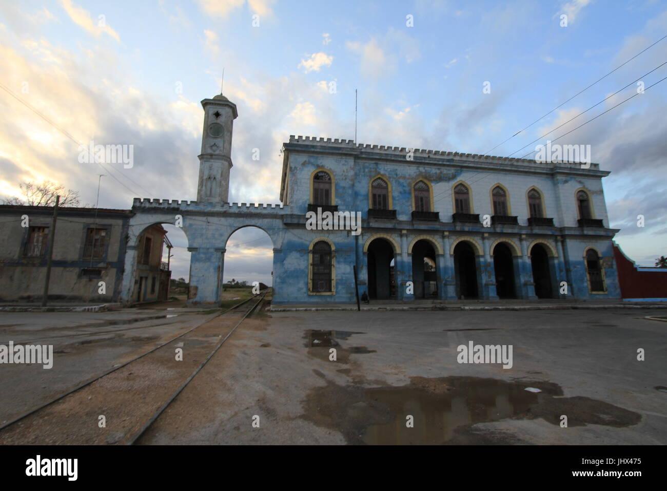 Kuba Stockbild