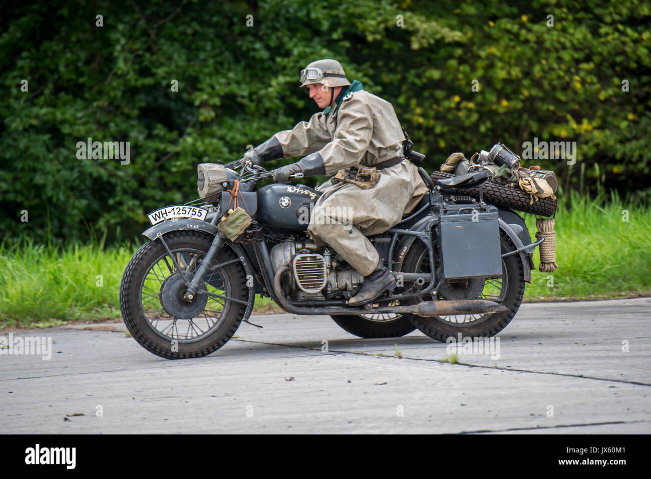 Motorcycle Museum Kent