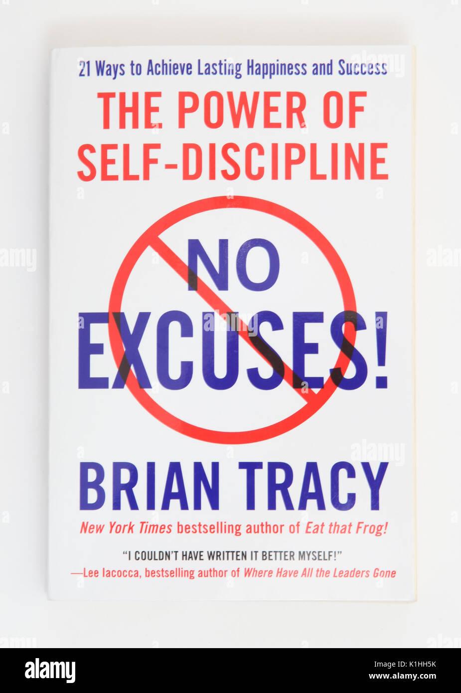 Das Buch die Macht der Selbstdisziplin von Brian Tracy Stockbild