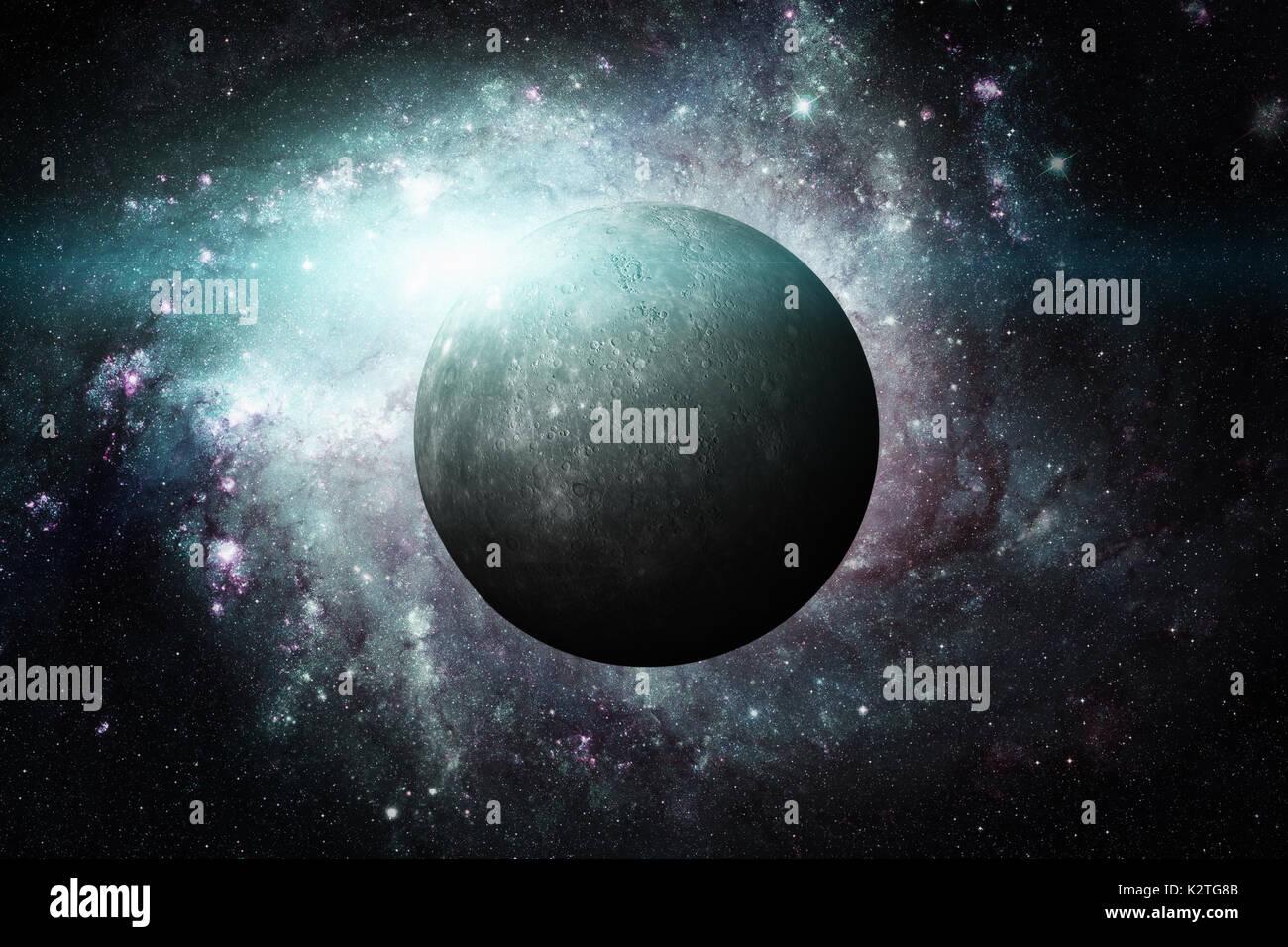 solar eight planets stockfotos solar eight planets. Black Bedroom Furniture Sets. Home Design Ideas