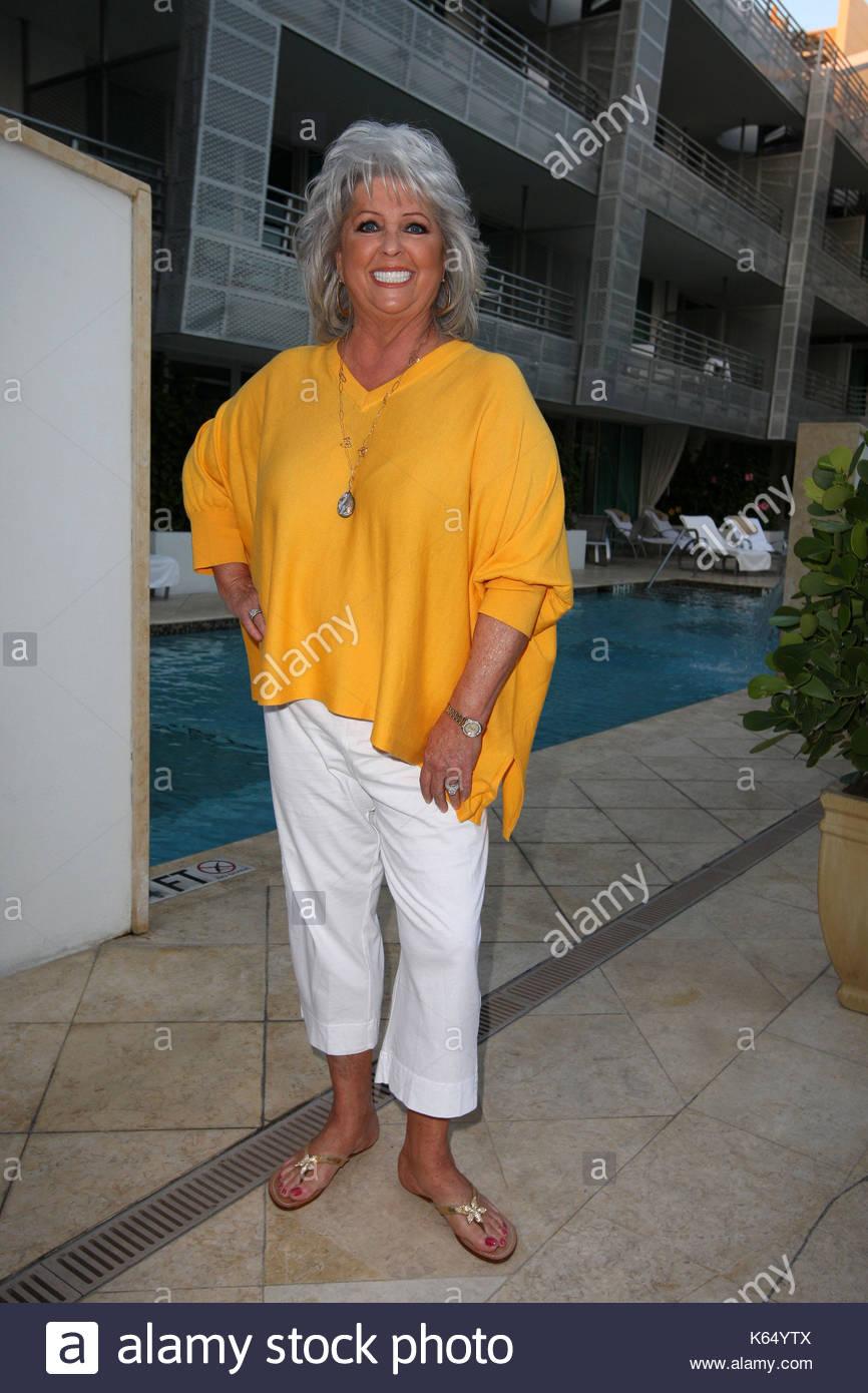 Paula Deen. Paula Deen hosts ein Abend der Gourmet komfort Küche im ...