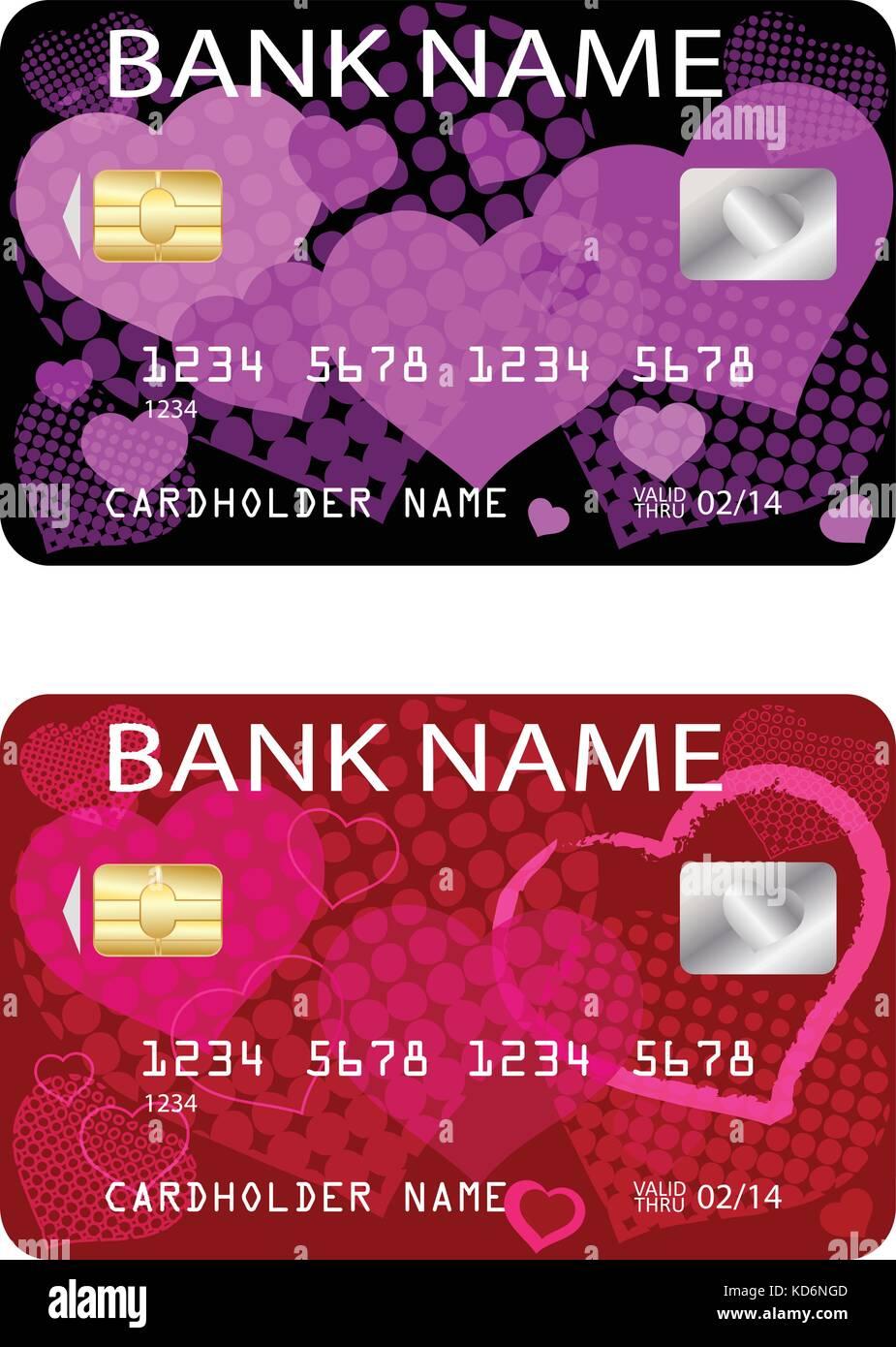 Gold Credit Debit Card World Map Stockfotos & Gold Credit Debit ...