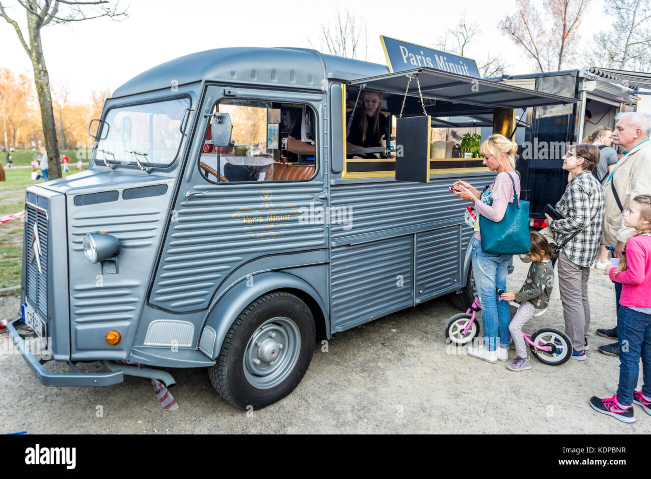 Food Truck Festival Montreal