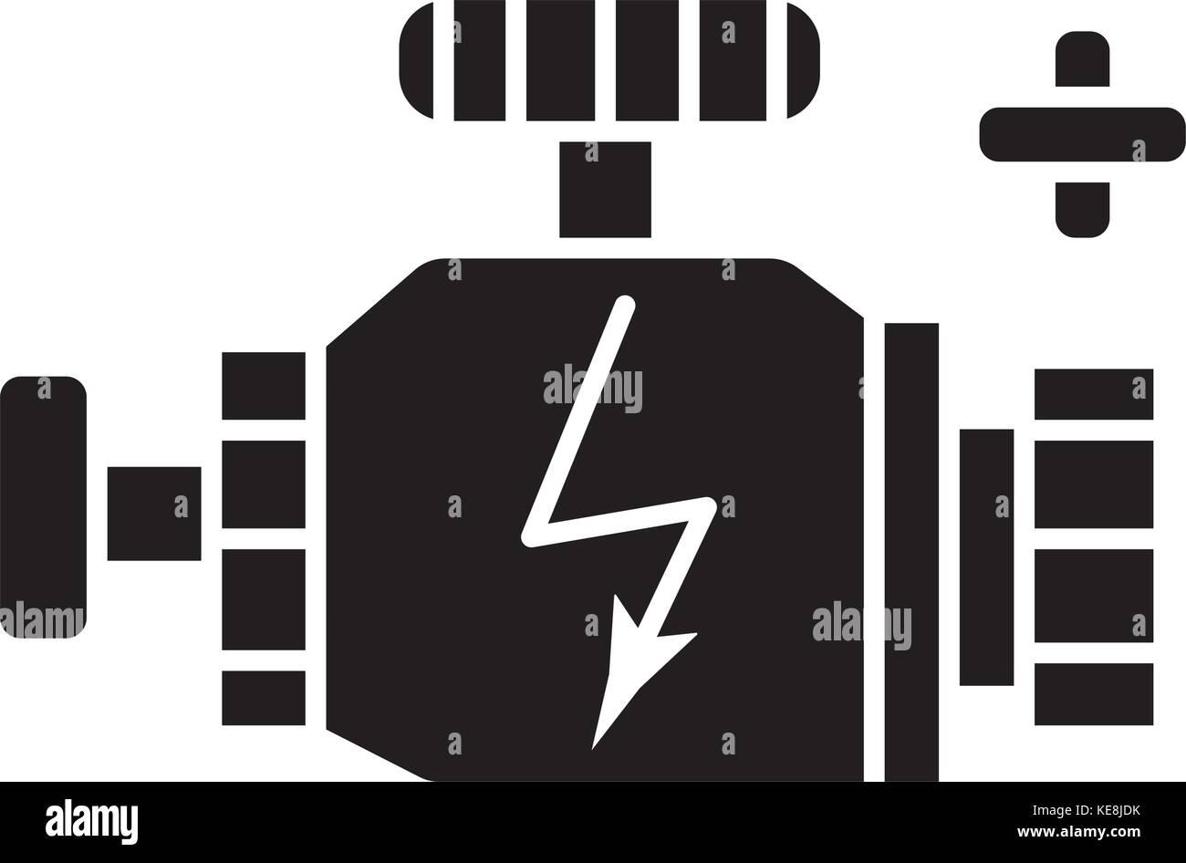 Atemberaubend Gleichstrommotor Symbol Fotos - Die Besten ...