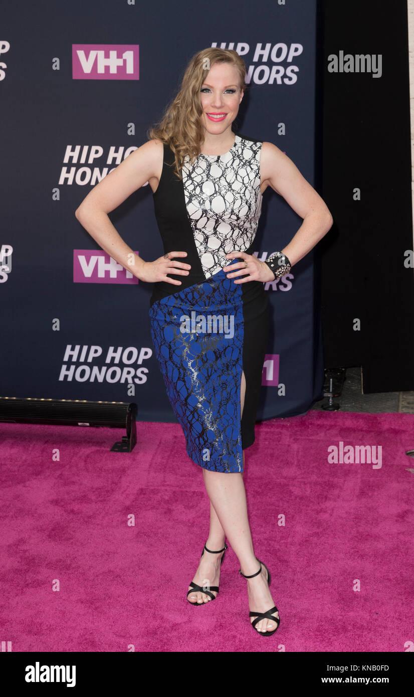 New York, NY - 11. Juli 2016: Emma Myles besucht 2016 VH1 Hip Hop Honors: All hail The Queens am Lincoln Center Stockbild