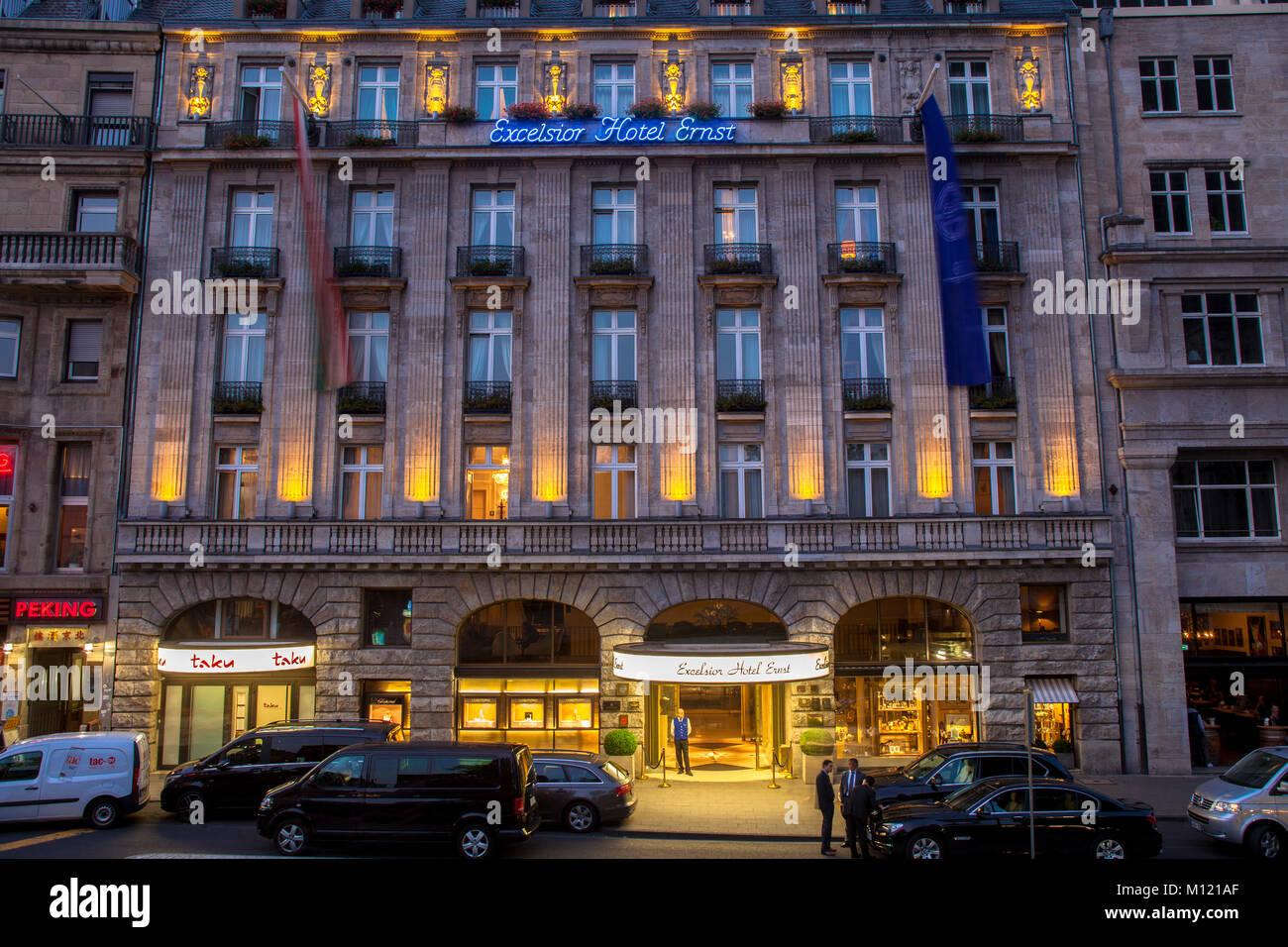 Hotel In Der Nahe Koln
