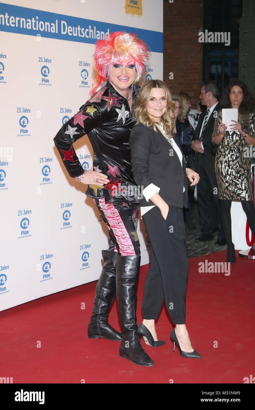 Fashion Show Chemnitz