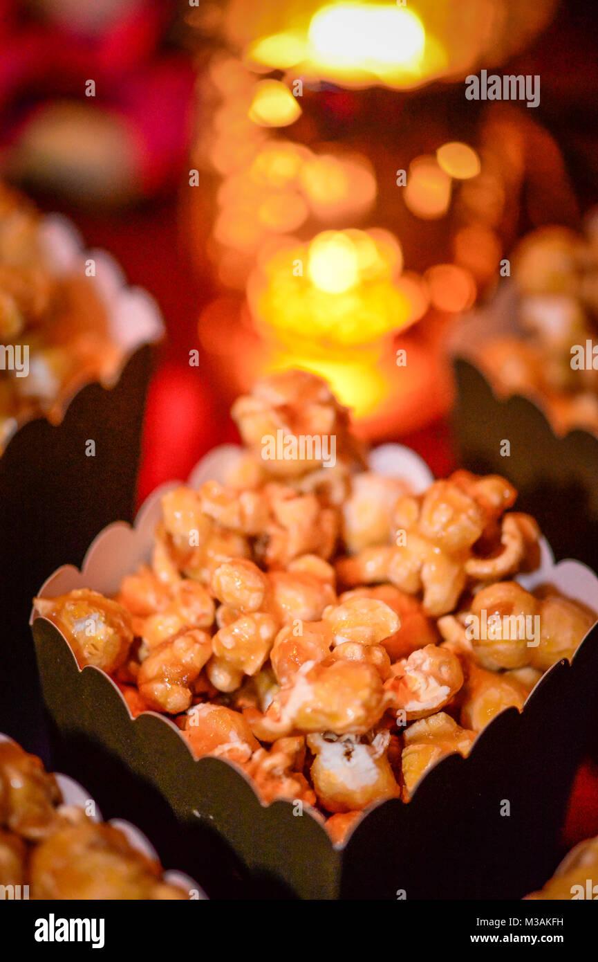 Kommerzielle Essen Schießen von Angela Mann Fotografie Stockbild
