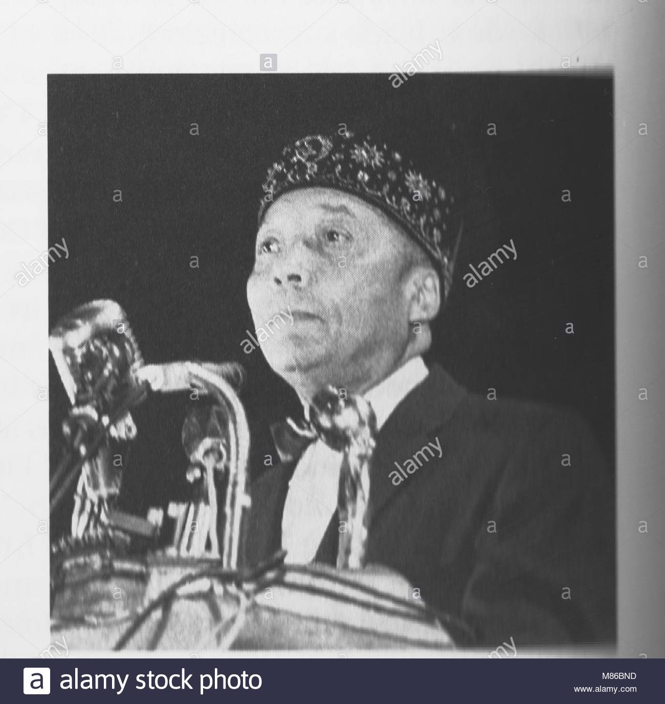 the nation of islams elijah muhammad The nation of islam  elijah muhammad took over leadership of fard's group in detroit and changed the name from the allah temple of islam to nation of islam for the next 41 years, until his death in 1975, elijah muhammad served as a mentor to some influential african americans (most notably malcolm x and muhammad ali), grew the small group.