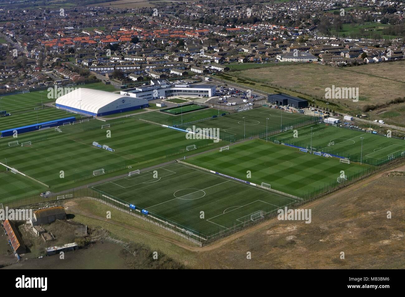 City Island Academy Soccer