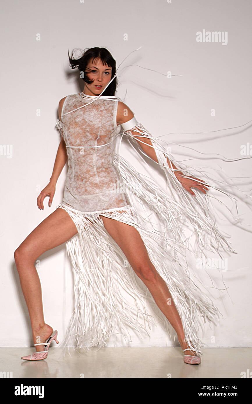 Vestidos pijos mujer