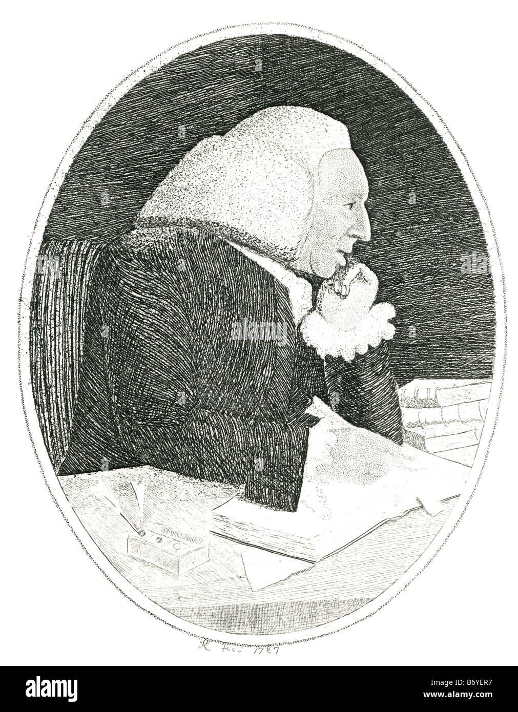 William Cullen 15 De Abril De 1710 5 De Febrero De 1790 Fue Un