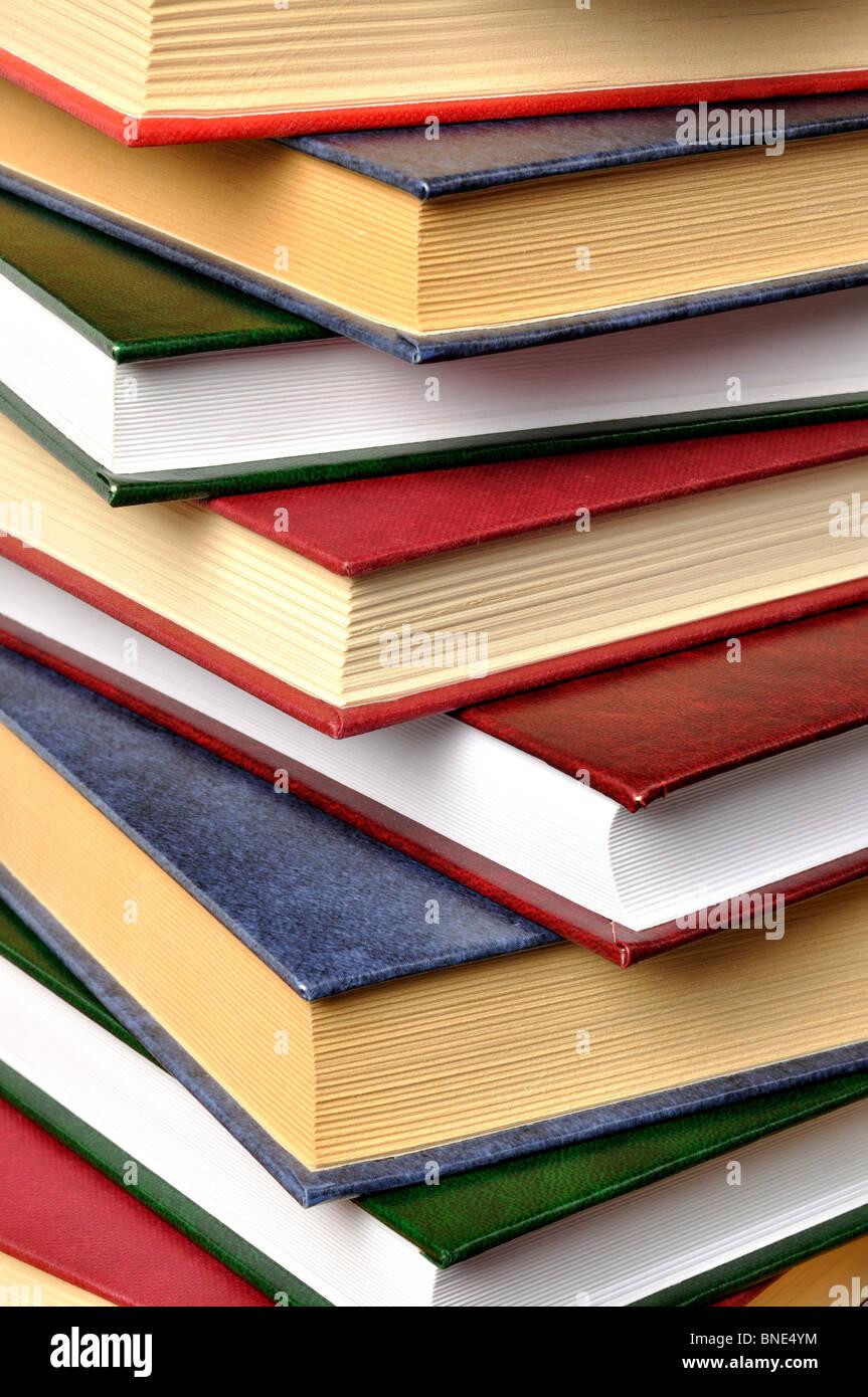 Libros Imagen De Stock
