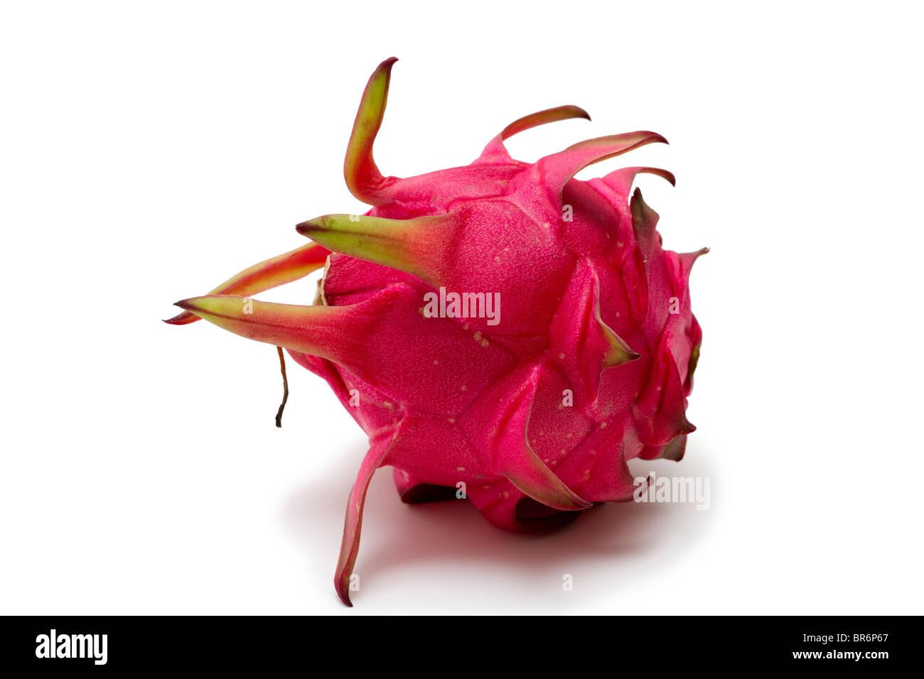 Pitaya O Pitahaya Comunmente Se Conoce Como Dragonfruit Esta