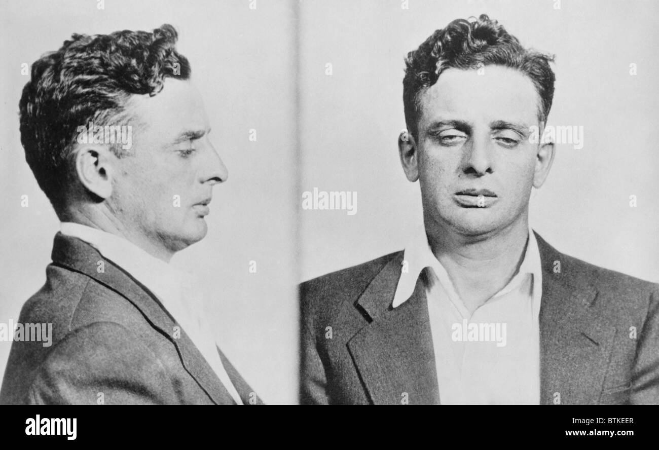 chicago gangsters 1930s Stock Photos & chicago gangsters 1930s Stock ...