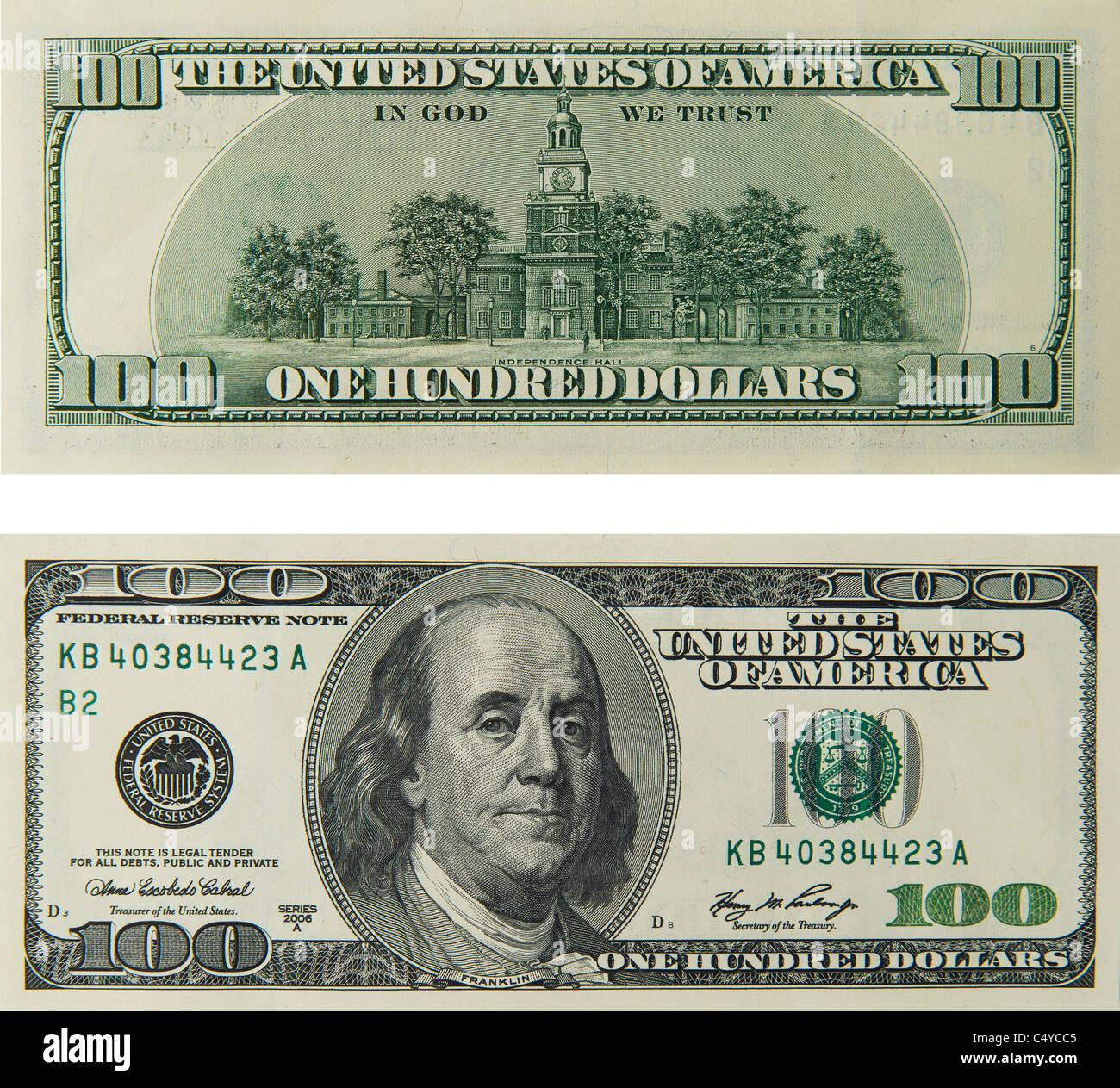 Resultado de imagen para DOLLAR 100