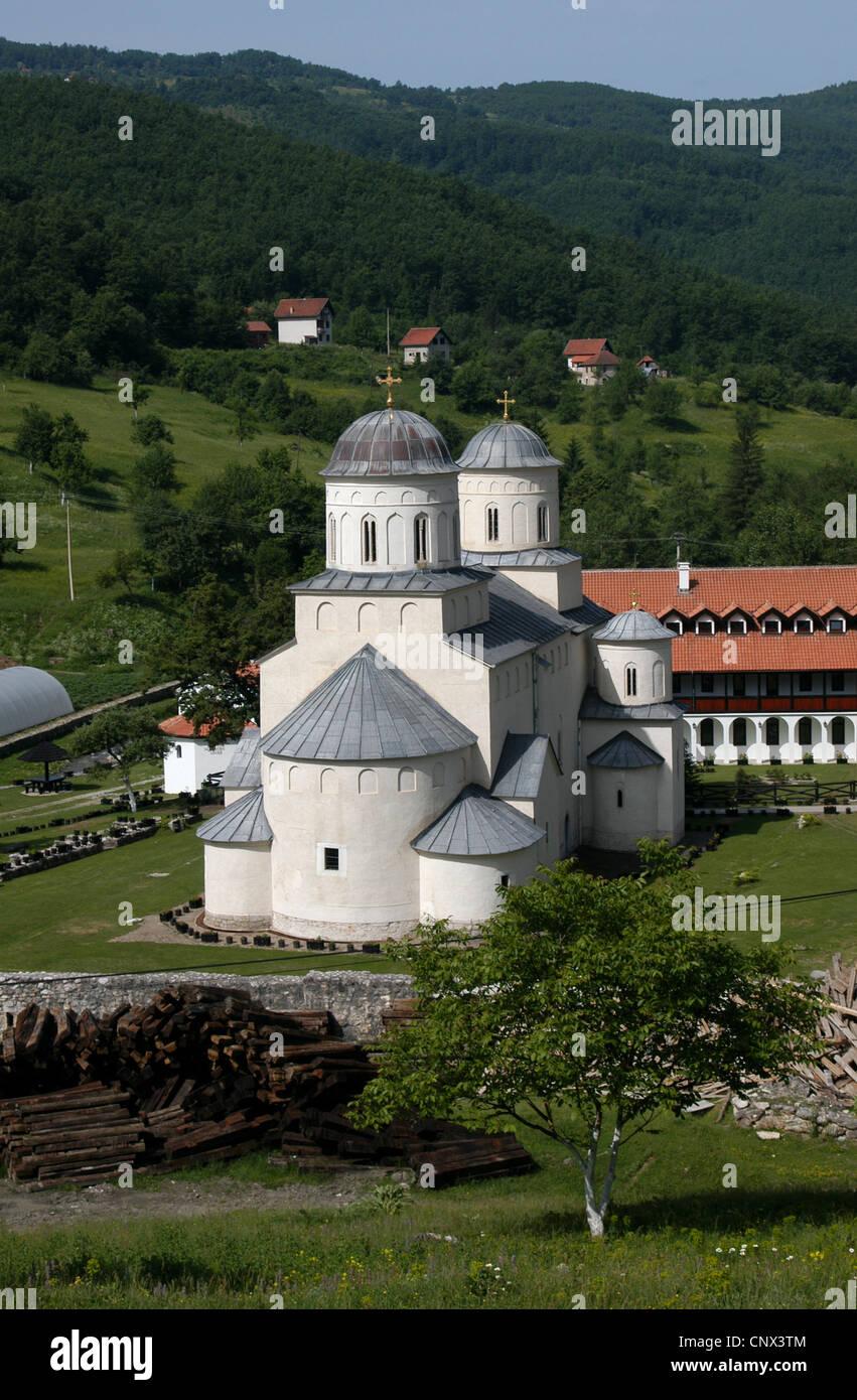 Prijepolje serbia