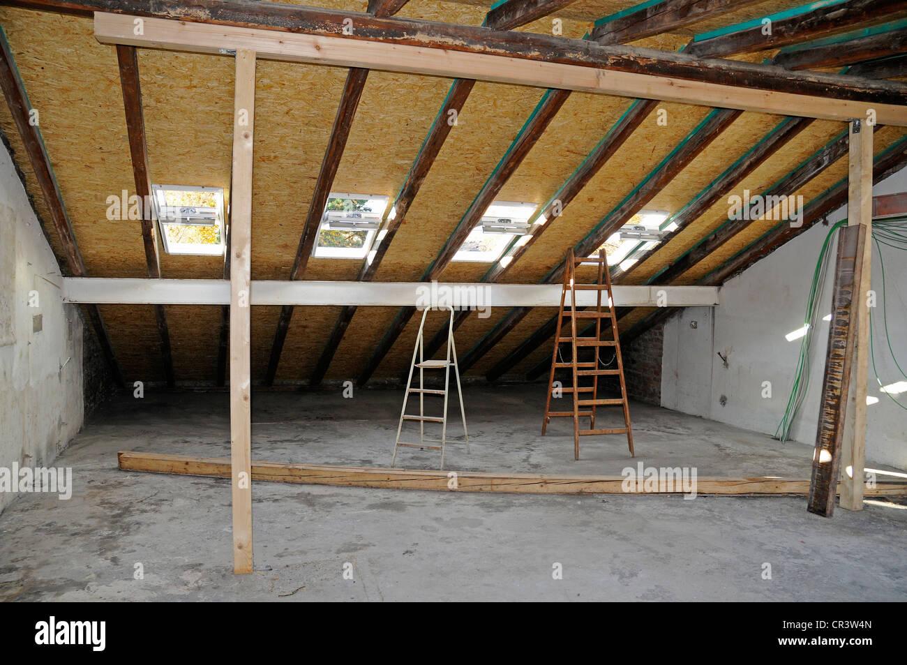 Tragaluz ventanas, el techo, la estructura del techo, ventana ...
