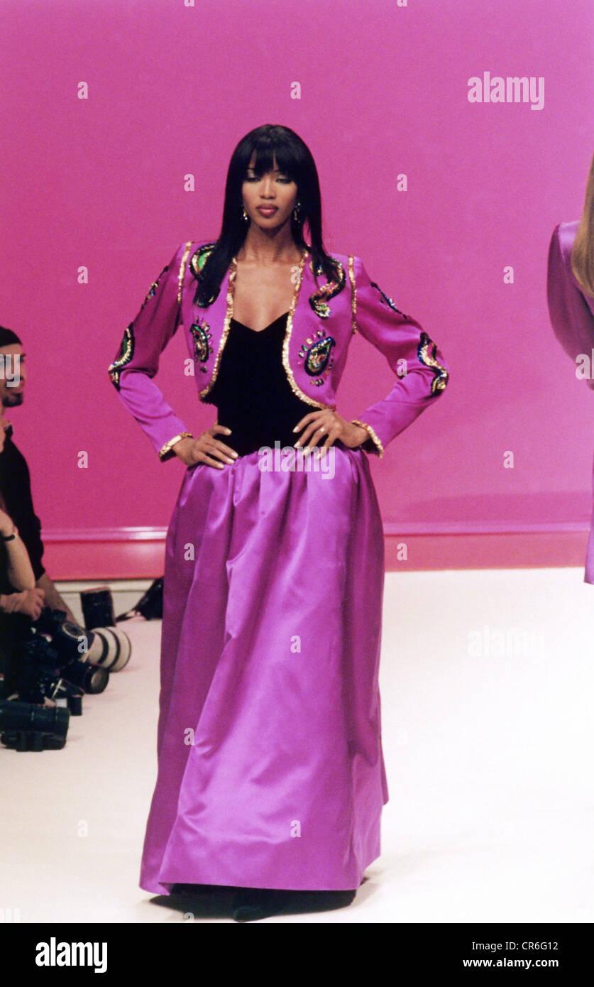 Asombroso Vestido De Novia Yves Saint Laurent Molde - Colección del ...